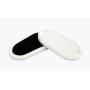 FILTRE P3 RD odeurs nuisibles pour Demi-Masque GVS SPR502 (la paire)