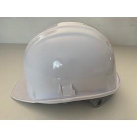 """Casque protection Non Ventilé avec réglage molette """"BRENNUS 440 Volts"""""""
