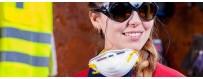 Achat de paire de lunettes pour protection oculaire au travail