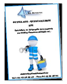 Catalogue produits SL DISTRIBUTION